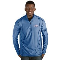 Men's Antigua Chicago Cubs 2016 World Series Champions Tempo Pullover