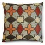 HFI Harrison Chenille Jacquard Throw Pillow