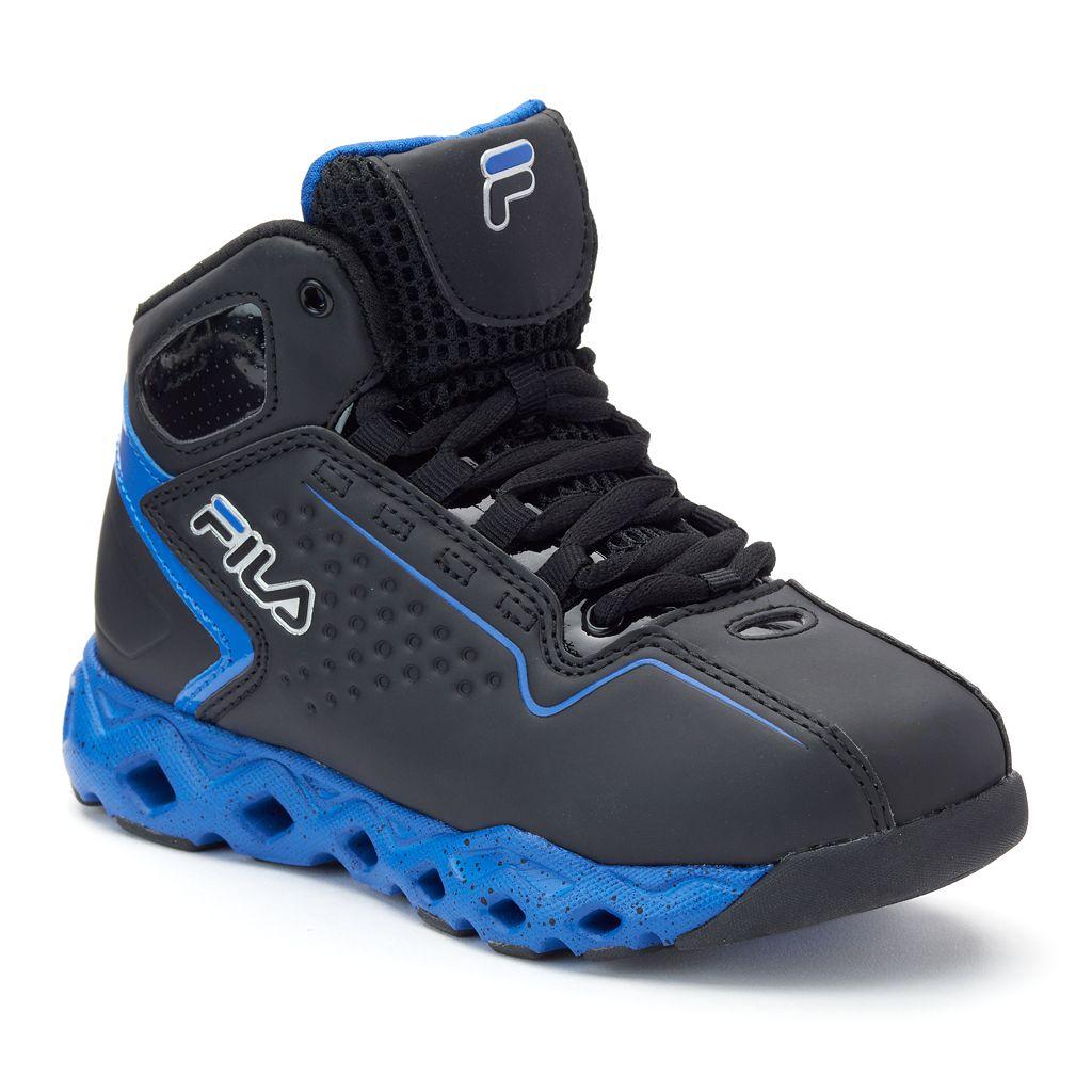 FILA® Big Bang 3 Ventilate Boys' Basketball Shoes
