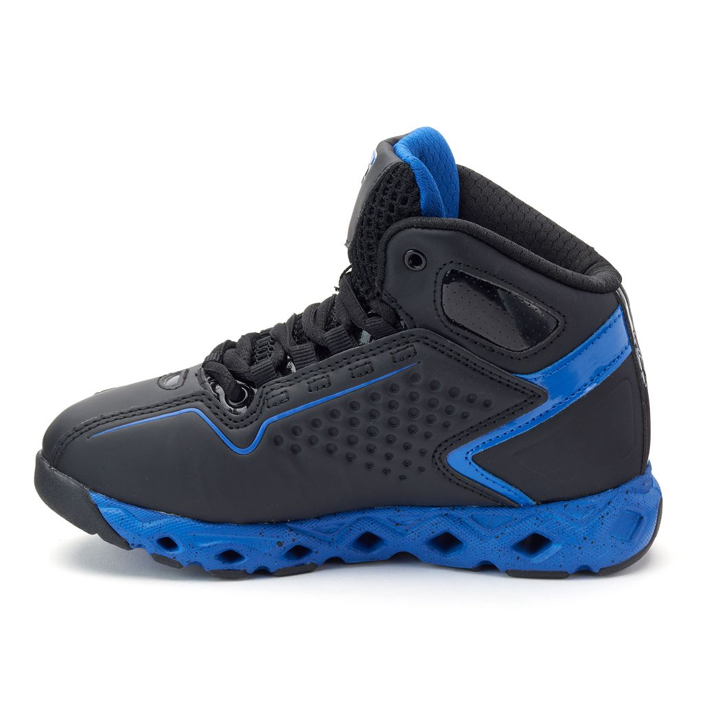 FILA Big Bang 3 Ventilate Boys' Basketball Shoes