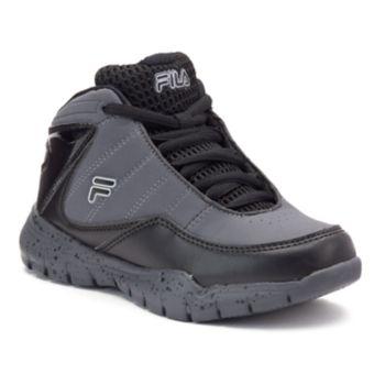 FILA Sweeper 2 Boys' Basketball Shoes