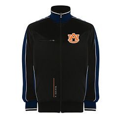 Men's Franchise Club Auburn Tigers Breaker Track Jacket