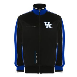 Men's Franchise Club Kentucky Wildcats Breaker Track Jacket