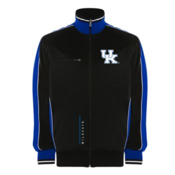 Men's Franchise Club Kentucky Wildcats Breaker Track Jacket