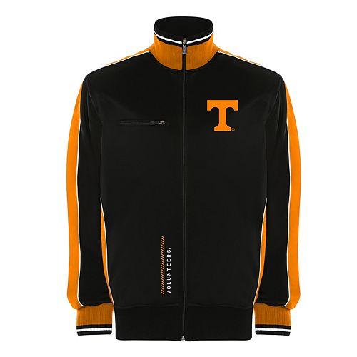 Men's Franchise Club Tennessee Volunteers Breaker Track Jacket