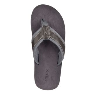Men's Chaps Thong Flip-Flops