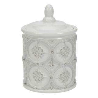 Jennifer Adams Ariel Covered Jar