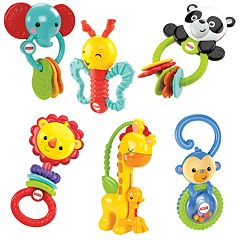 Fisher-Price Playful Pals Gift Set