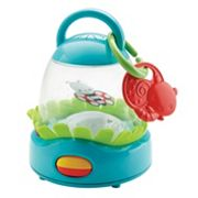 Fisher Price Flutter 'n Glow Lantern