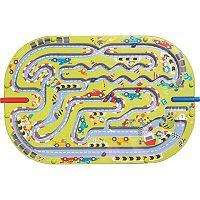 HABA Big Racing Magnetic Game