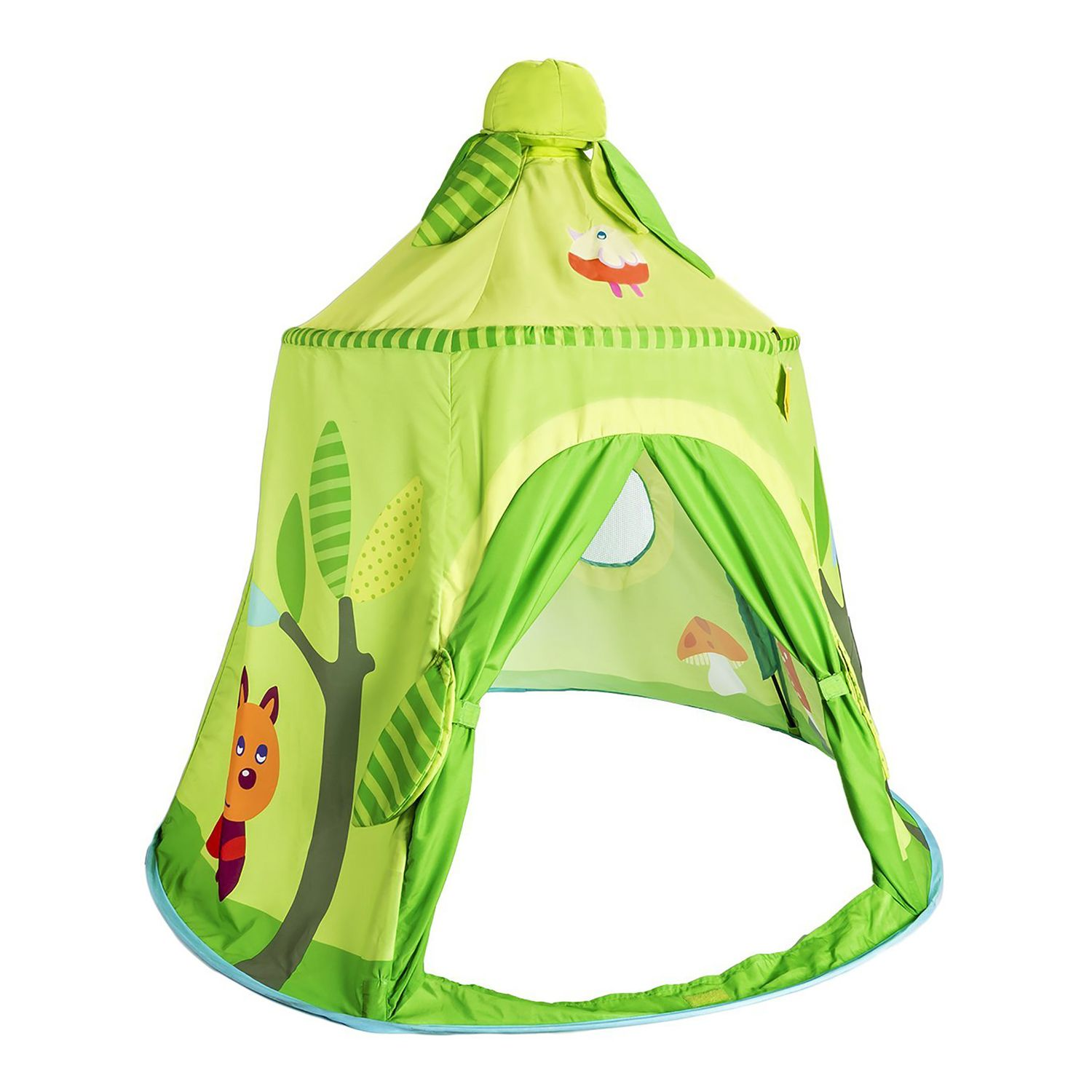 HABA Magic Wood Play Tent  sc 1 st  Kohlu0027s & HABA Magic Wood Play Tent | null