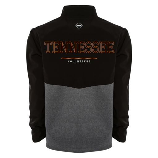 Men's Franchise Club Tennessee Volunteers Fusion Softshell Jacket