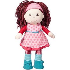 HABA 13.75' Clara Doll