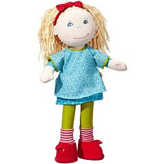 HABA 13.75' Annie Doll