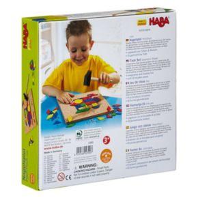 HABA Geo Shape Tack Zap