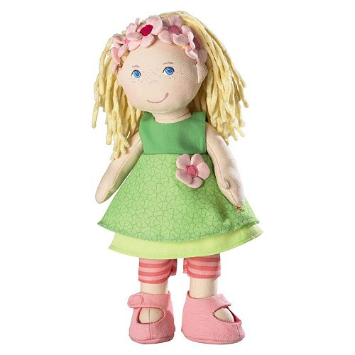 "HABA Mali 12"" Doll"