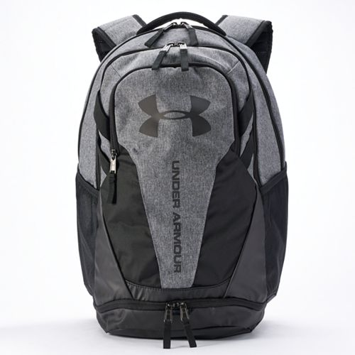 strona internetowa ze zniżką za kilka dni buty na codzień Under Armour Hustle 3.0 Backpack