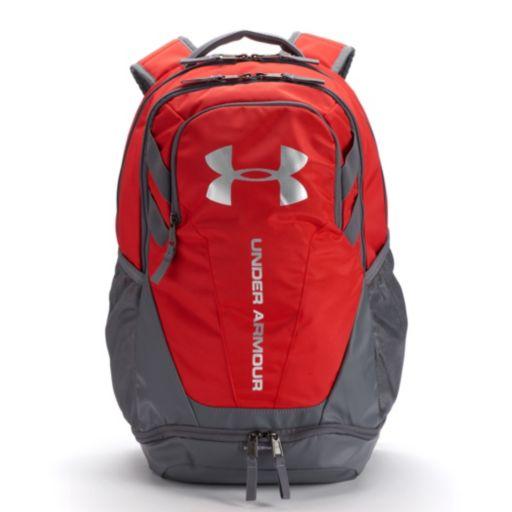 Under Armour Hustle 3.0 Backpack