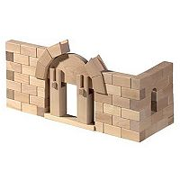 HABA Roman Arch Building Blocks
