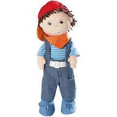 HABA Graham 12' Doll