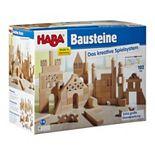 HABA Extra Large Building Blocks Starter Set