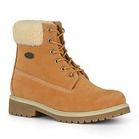 Lugz Convoy Fleece Women's Ankle Boots