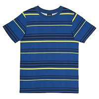 Boys 8-20 French Toast Striped Tee
