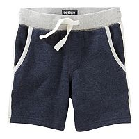 Boys 4-8 OshKosh B'gosh® Knit Terry Shorts