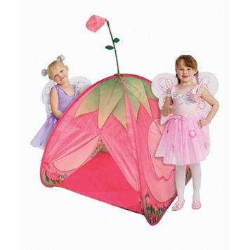 Pop Up Company Fairy Pop-Up Tent by Schylling