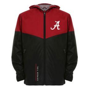 Men's Franchise Club Alabama Crimson Tide Storm Softshell Jacket