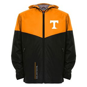 Men's Franchise Club Tennessee Volunteers Storm Softshell Jacket