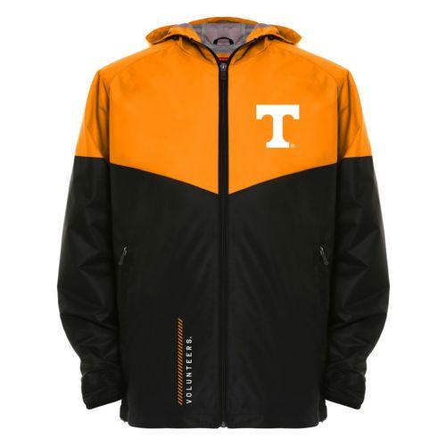 Men's Franchise Club Tennessee Volunteers Storm Softshell Jacket