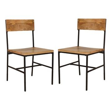 Elmsley Dining Chair 2-piece Set