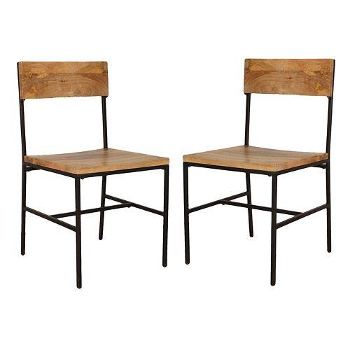 Elmsley Dining Chair 2-piece Set