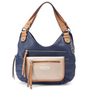Rosetti Harlow 4-Poster Shoulder Bag