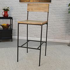 Elmsley Bar Stool
