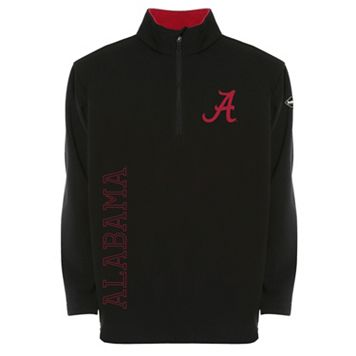 Men's Franchise Club Alabama Crimson Tide Thermatec Pullover