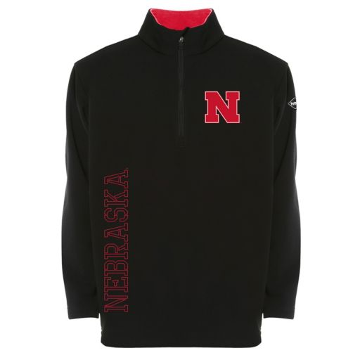 Men's Franchise Club Nebraska Cornhuskers Thermatec Pullover