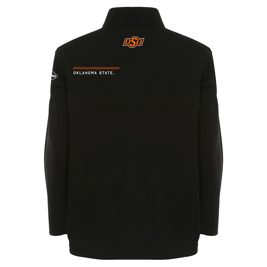 Men's Franchise Club Oklahoma State Cowboys Thermatec Pullover