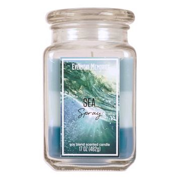 Sea Spray 17-oz. Candle Jar
