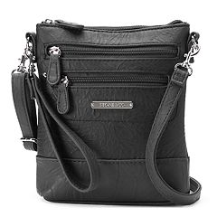 Stone & Co. Nancy 3-Bagger Convertible Crossbody Bag
