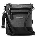 Stone & Co. Nancy 3-Bagger Convertible Crossbody Bag