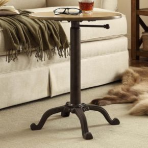 Traditional Accent Table