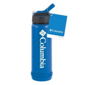 Columbia Stainless Steel Flip Top 750 ml. Bottle