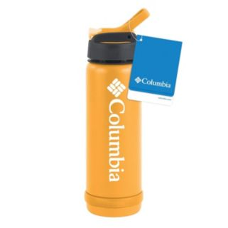Columbia Stainless Steel Flip Top 750 ml. Bottle