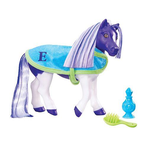 Breyer Pony Gals Ella Color Change Surprise Bath Toy
