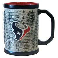 Boelter Houston Texans Stone Coffee Mug