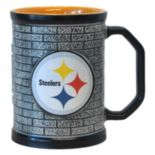 Boelter Pittsburgh Steelers Stone Coffee Mug