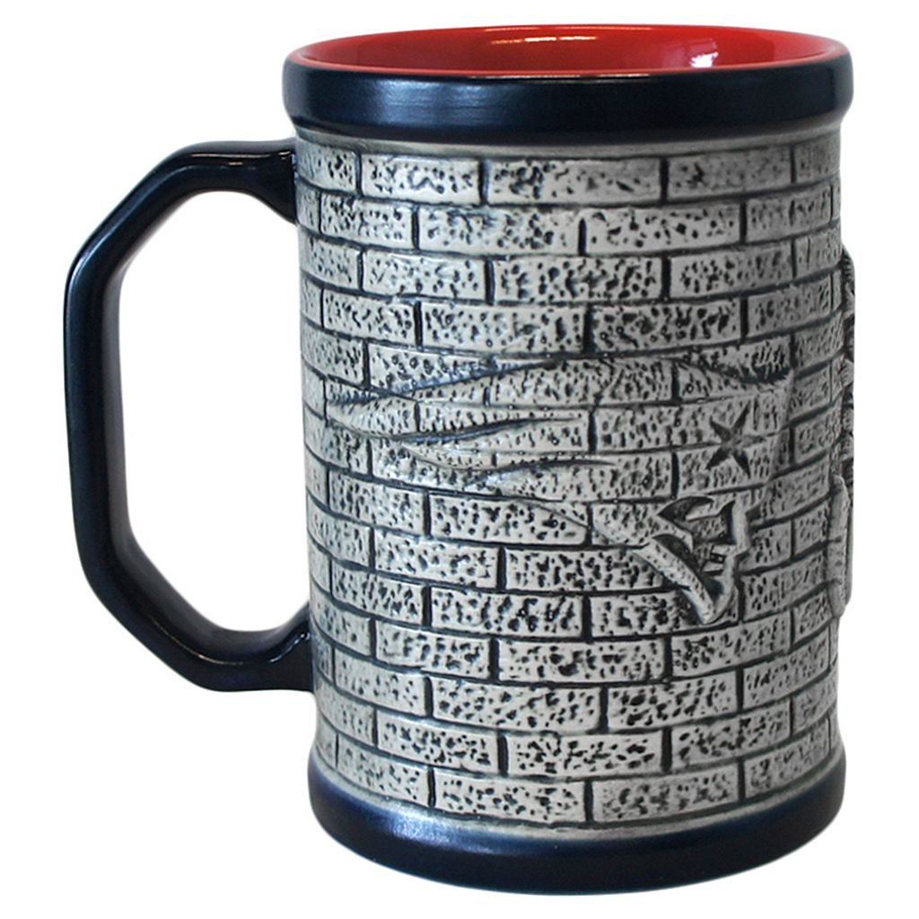 Boelter New England Patriots Stone Coffee Mug