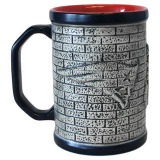 Boelter New EnglandPatriots Stone Coffee Mug